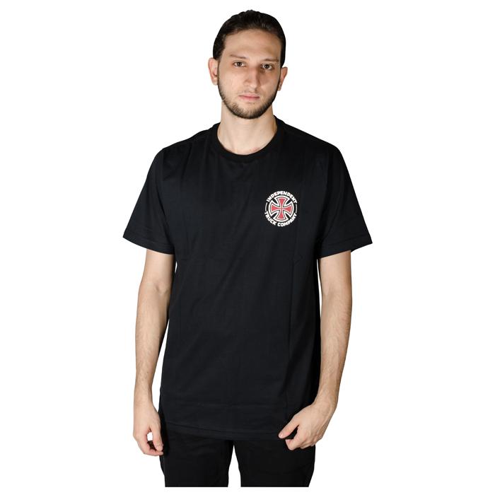 Camisa Independent ITC Strike Preta 60241014