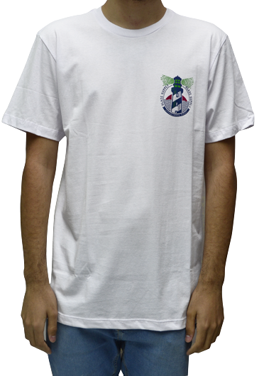 Camiseta Blaze Phare Colors Branca