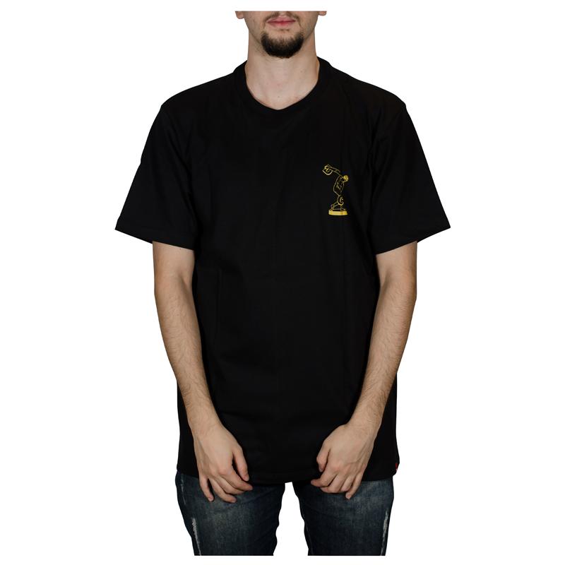 Camiseta DC Shoes  Olympus D471A016802