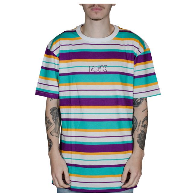 Camiseta DGK Especial Day Dream Tee Listrada CTSK-158