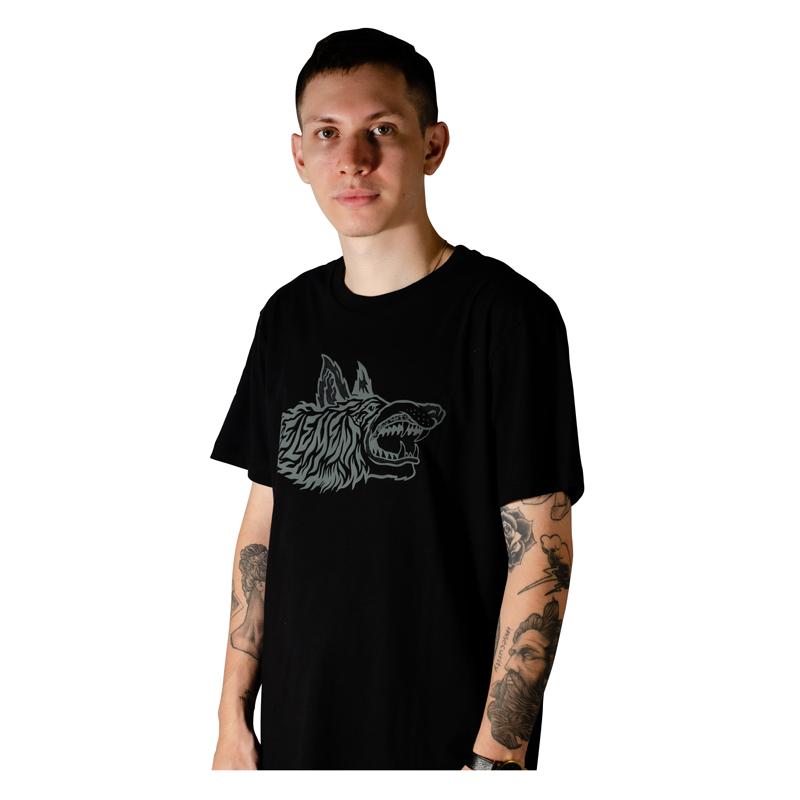 Camiseta Element Creegan Preta