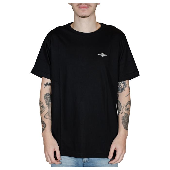 Camiseta Independent O.G.B.C Chest Preta 60200519