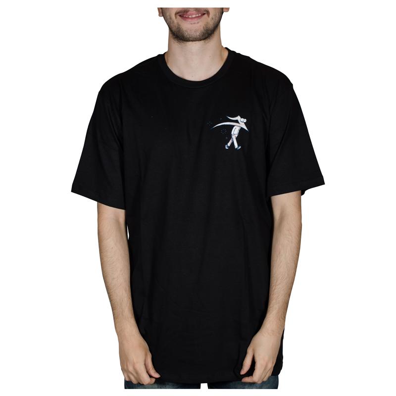 Camiseta Lakay Guy Preta LKTS01001301