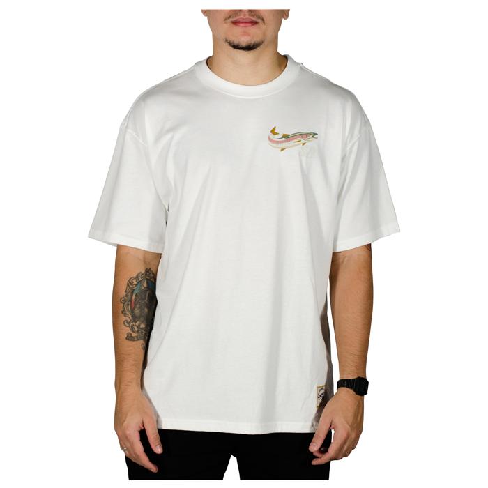 Camiseta Nike SB Daan Branca DD1294010