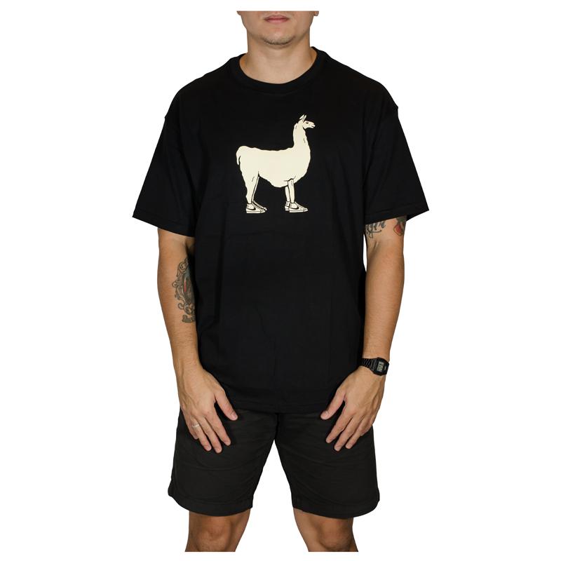 Camiseta Nike SB Llhama DD1298010