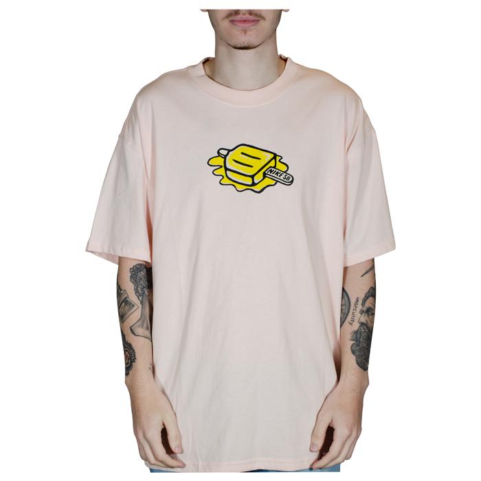 Camiseta Nike SB Popsi Rosa DD1316010