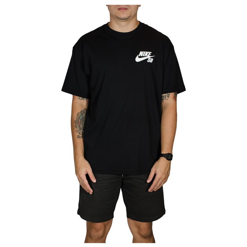 Camiseta Nike SB Tee Logo DC7817010