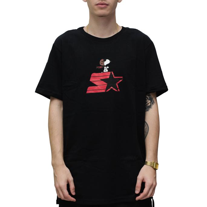 Camiseta Starter Aviator