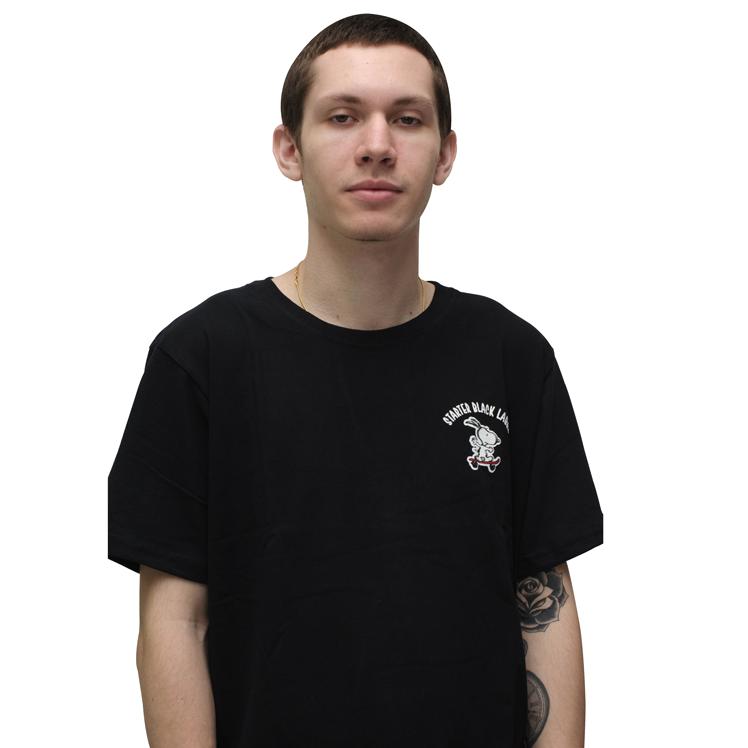 Camiseta Starter Go Snoopy