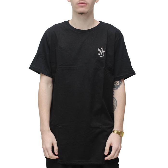 Camiseta Starter West Preta