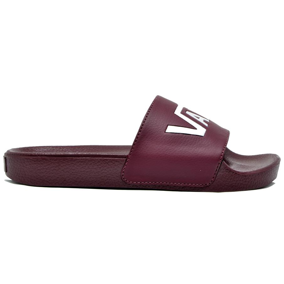 Chinelo Vans Slide-On Port Royale