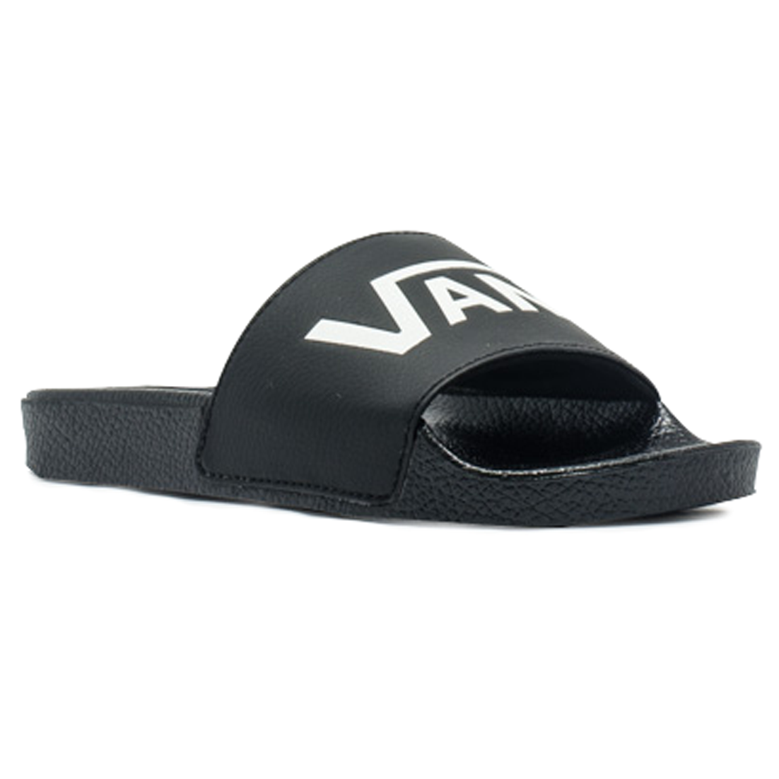 Chinelo Vans Slide-On Preto