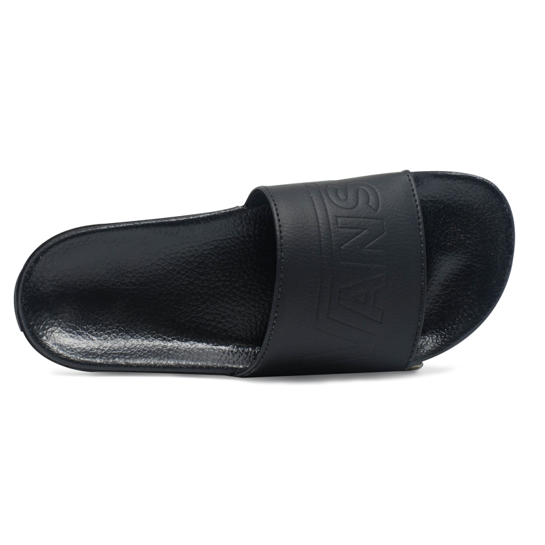 Chinelo Vans Slide-On Preto Total