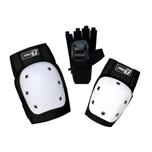 Kit de Proteção Traxart Protectors-Pro
