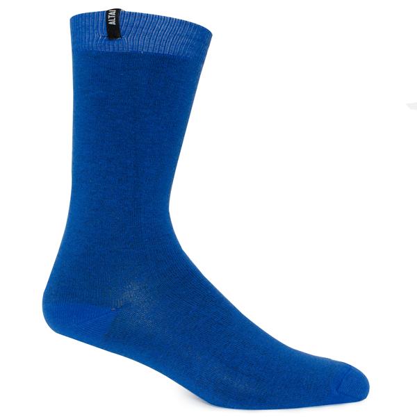 Meia Altai Colors Azul Royal