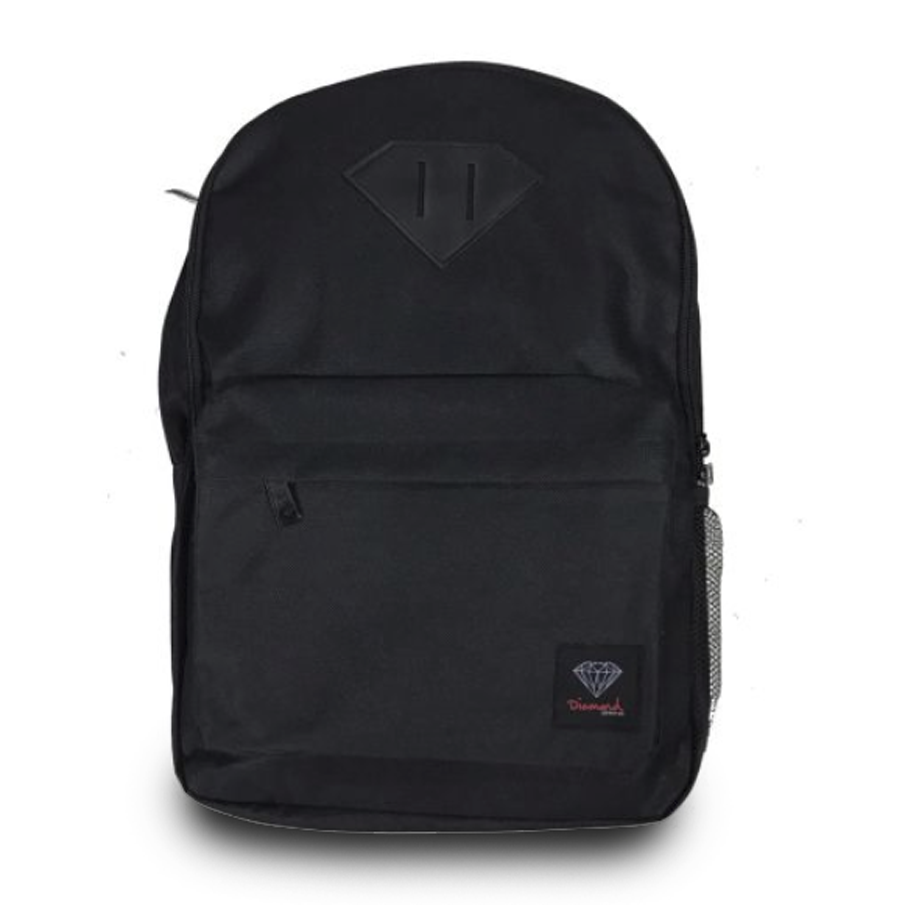 Mochila Diamond DL Black
