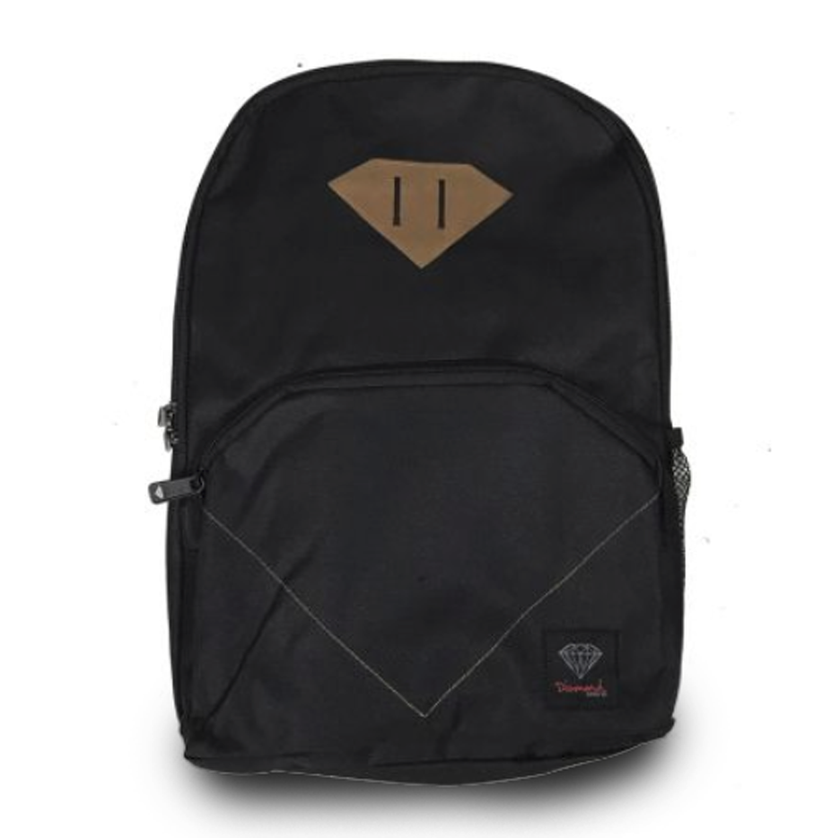 Mochila Diamond OG Logo Black