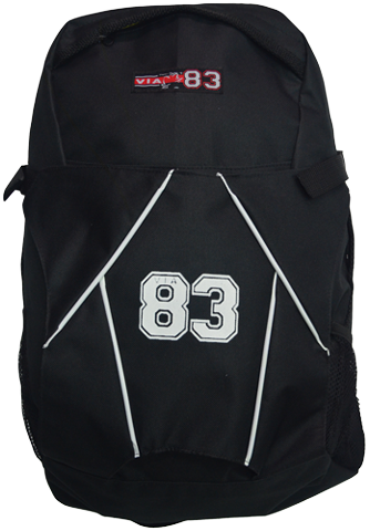 Mochila para Patins Via Skate Shop