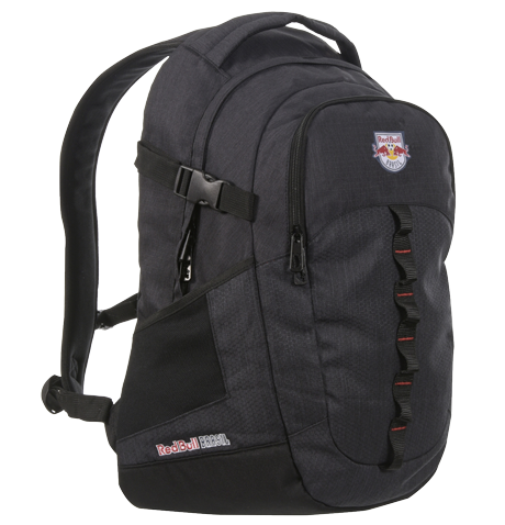Mochila Red Bull Wings Notebook