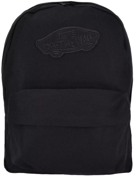 1da582afc6 Mochila Vans G Realm Backpack Preta - Via Skate Shop ...