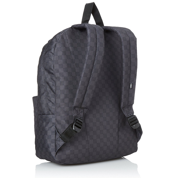 Mochila Vans Old Skool ll Backpack Preta Charcoal