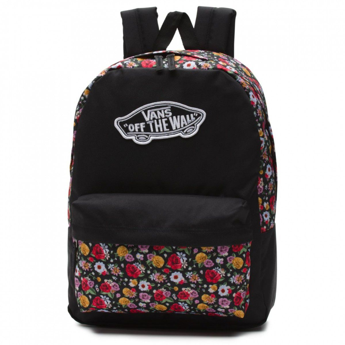 Mochila Vans Realm Backpack Mixed Floral