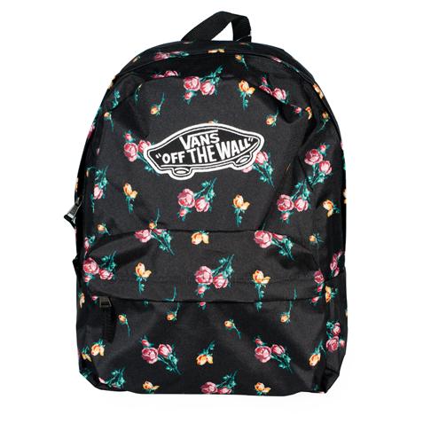 Mochila Vans Realm Backpack Santin Floral
