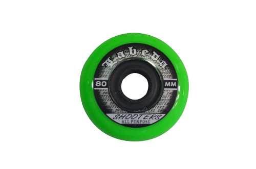 Roda Labeda Shooters 76mm / 78A - 8 unid.