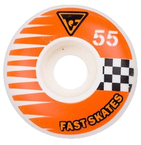 Roda Street Fast 55m 52D - 4 unid.