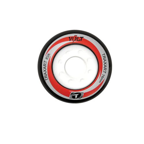 Roda Traxart Volt DK-648 76mm 83A - 4 unid.