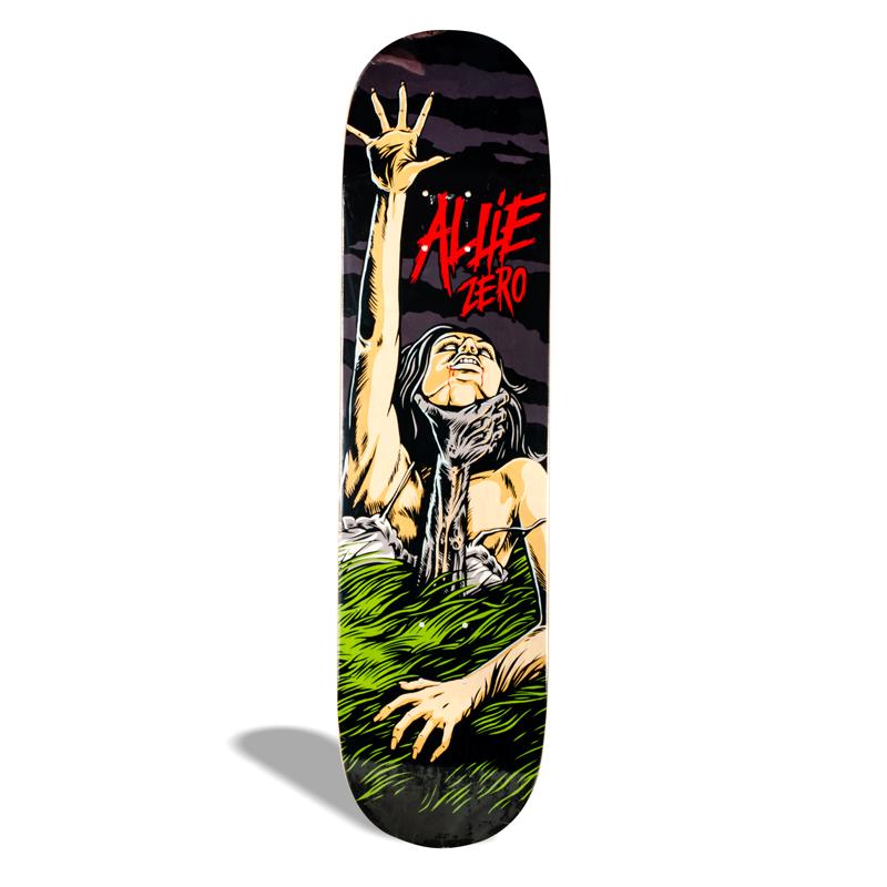 Shape de Skate Maple Zero Allie 8.00''