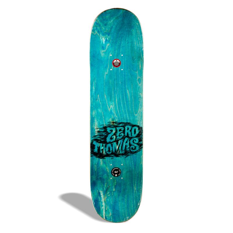 Shape de Skate Maple Zero Thomas Octopuss 8.00''