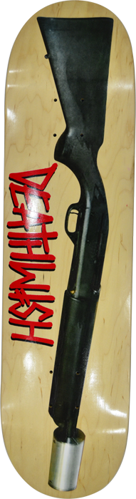 Shape Maple Deathwish Shotgun 8 pl