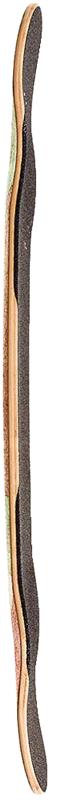 Shape Longboard Loaded Tesseract