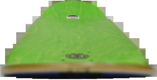 Shape Maple Element Barbee Rag Dog 8.2 pl