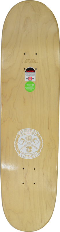 Shape Maple Element Nick Garcia Timber 8,3 pl