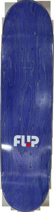 Shape Maple Flip Rowley Spirit 8,25 pl