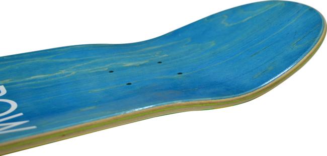 Shape Maple Organika