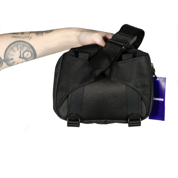 Shoulder Bag Hocks Mono Preta