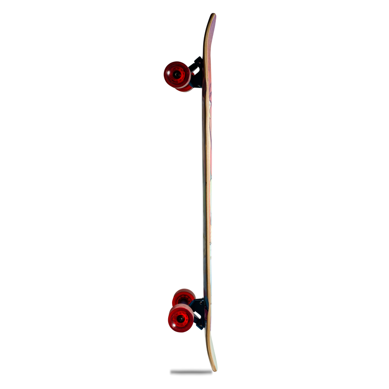Skate Longboard Hondar Freeride 40'' Urso Polar