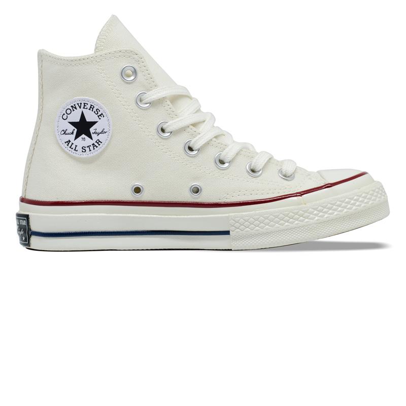 Tênis Converse Chuck 70 HI Bege claro CT09550005