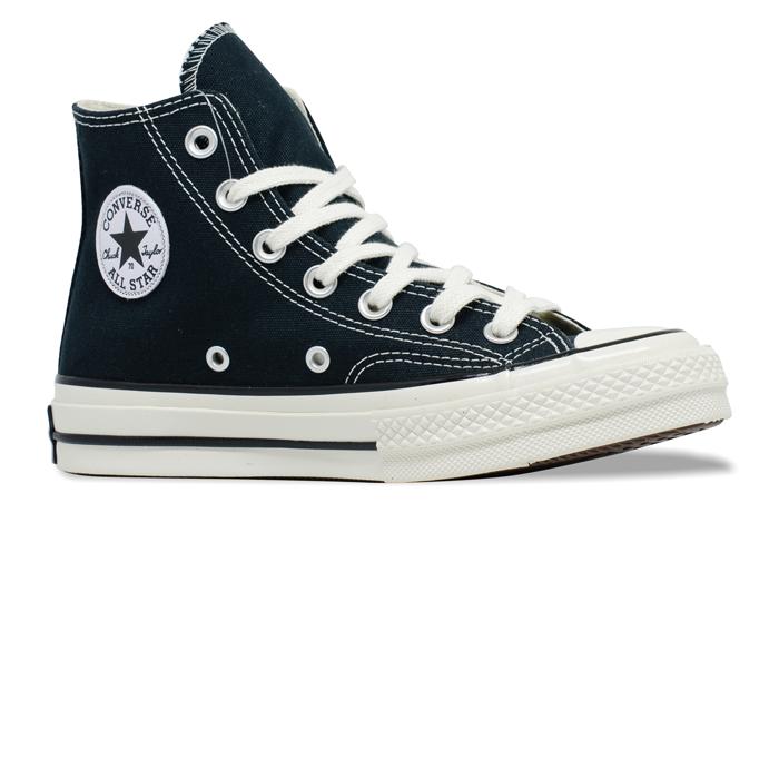 Tênis Converse Chuck 70 HI Preto / Branco  CT09550004