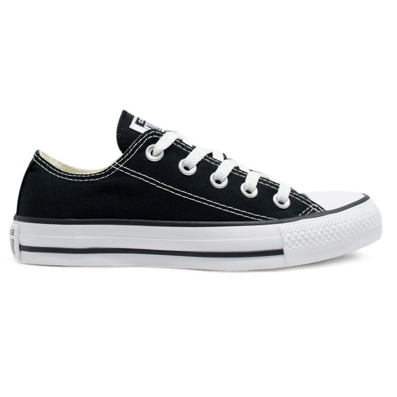 Tênis Converse Chuck Taylor All Star As Core Ox Preto