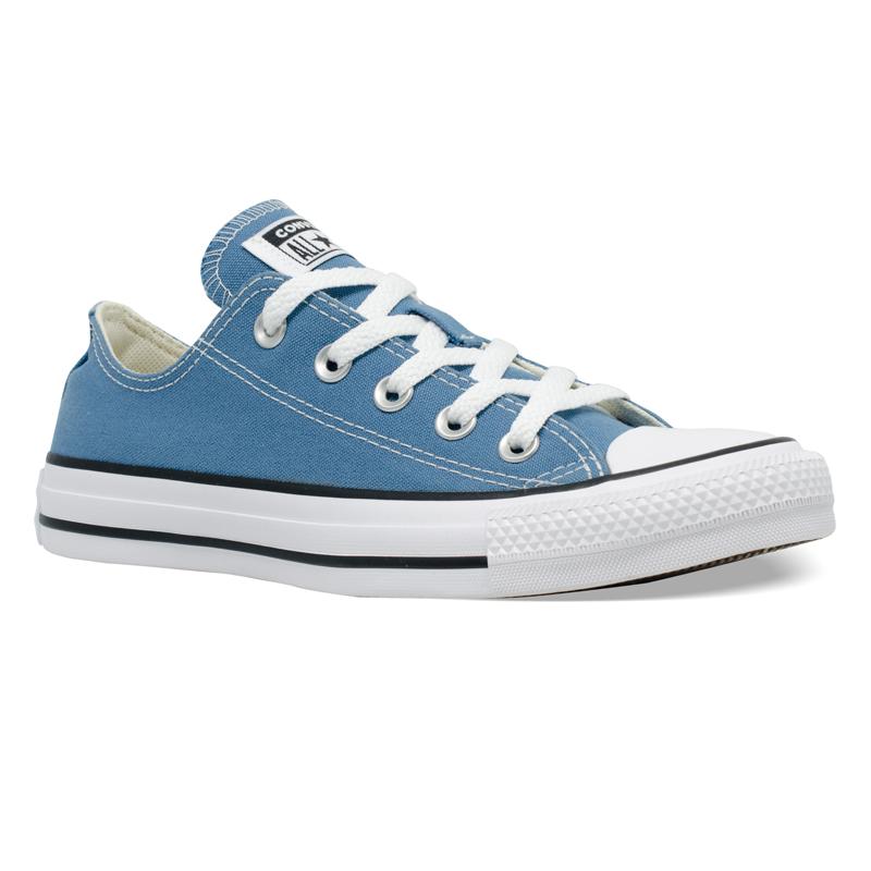 Tênis Converse Chuck Taylor All Star Azul Escuro CT04200049