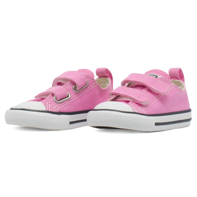 Tênis Converse Chuck Taylor All Star Baby Rosa