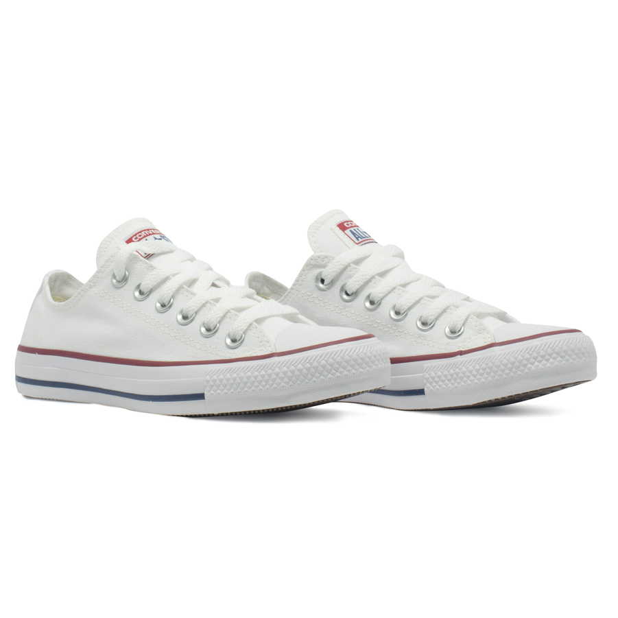 cf4d574d19 ... Tênis Converse Chuck Taylor All Star Branco - Via Skate Shop ...