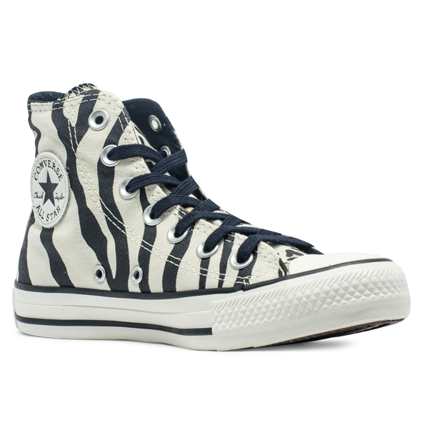 Tênis Converse Chuck Taylor All Star HI  Animal Print CT13600001