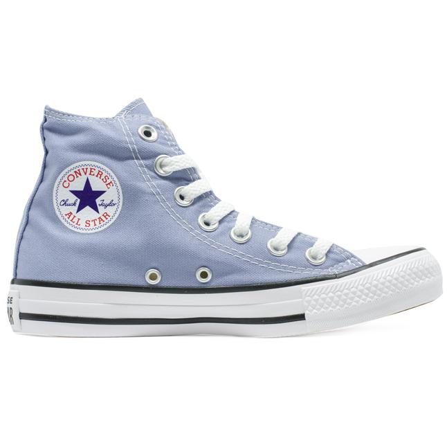 2c77b2ef6f Tênis Converse Chuck Taylor All Star HI Azul
