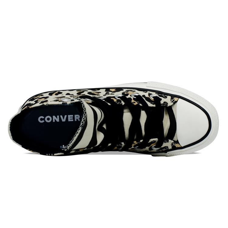 Tênis Converse Chuck Taylor All Star Hi Onça Animal Print CT13070001