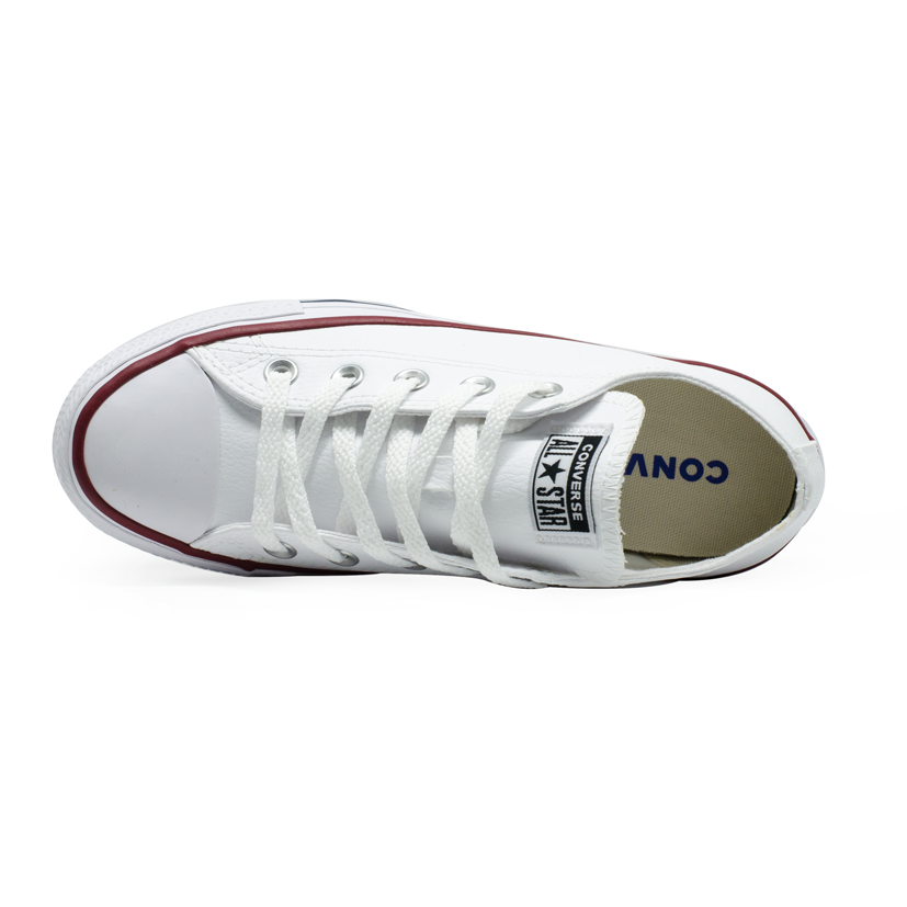 Tênis Converse Chuck Taylor All Star New Malden Branco